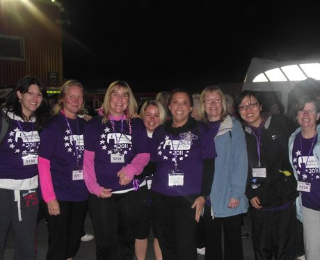 Children's Hospice South West Memory Walk