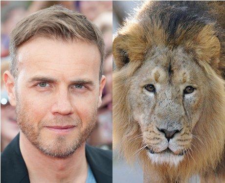 20 Celebrities Who Have Creepy Animal Lookalikes | Cracked.com
