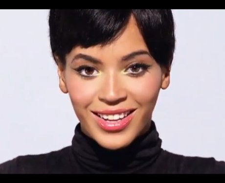 Beyonce - Countdown Video Still