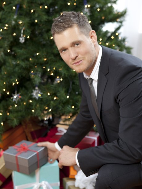 michael buble photo album michael buble heart radio - Michael Buble Christmas Songs