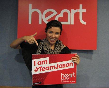 #Team Jason