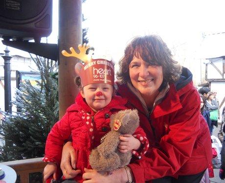 Chester Christmas Market 1