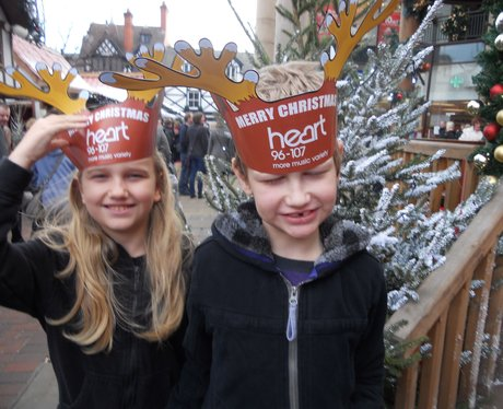 Chester Christmas Market 1