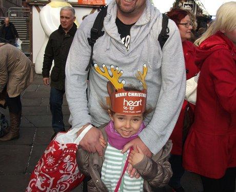 Chester Christmas Market 2