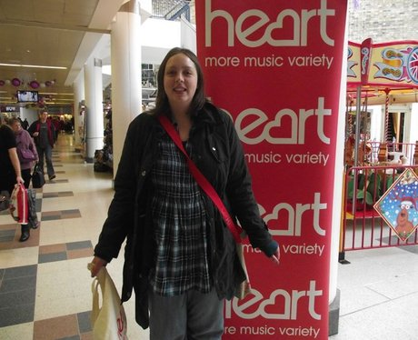 Heart and the NHS