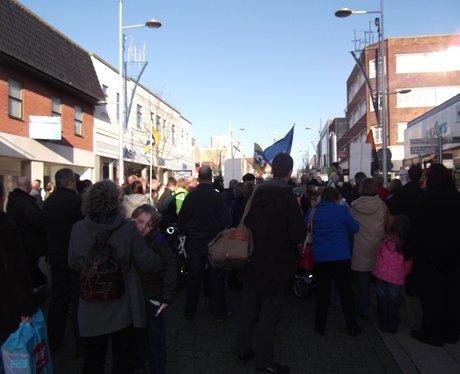 Lowestoft March