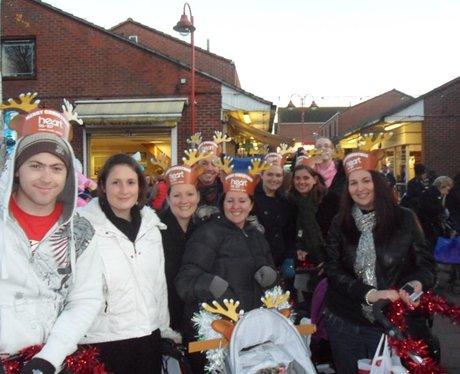 Rainham Christmas Lights