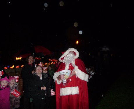 Southcote Lights 3