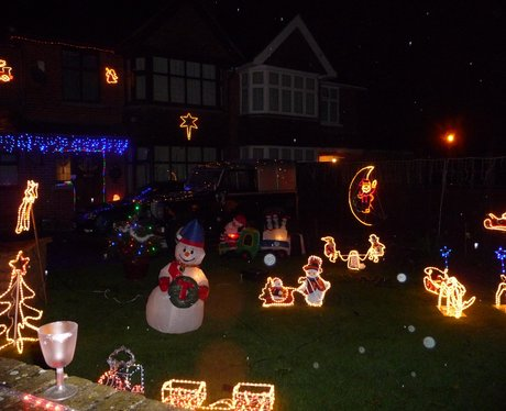 Southcote Lights 4