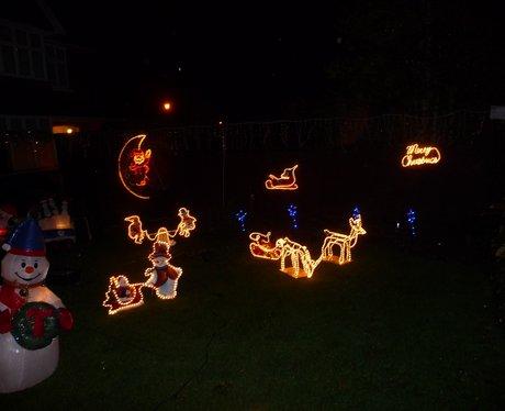 Southcote lights 5