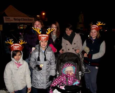 Wantage Dickensian Evening