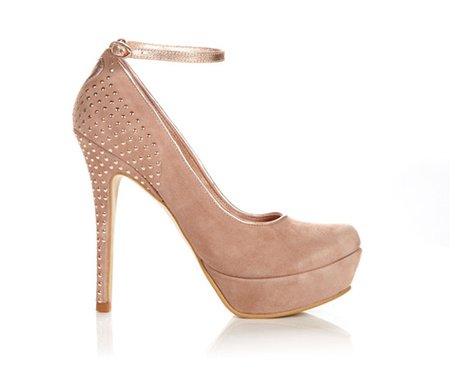 Cheryl Cole's new shoe range