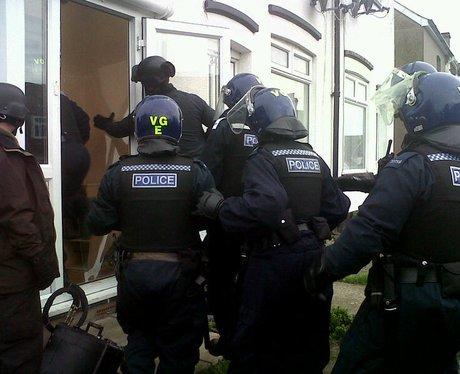 Essex Police
