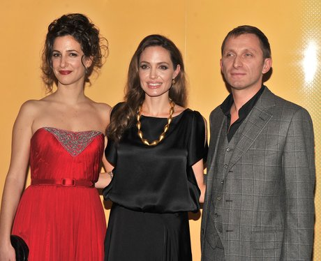 the land of blood and honey premiere