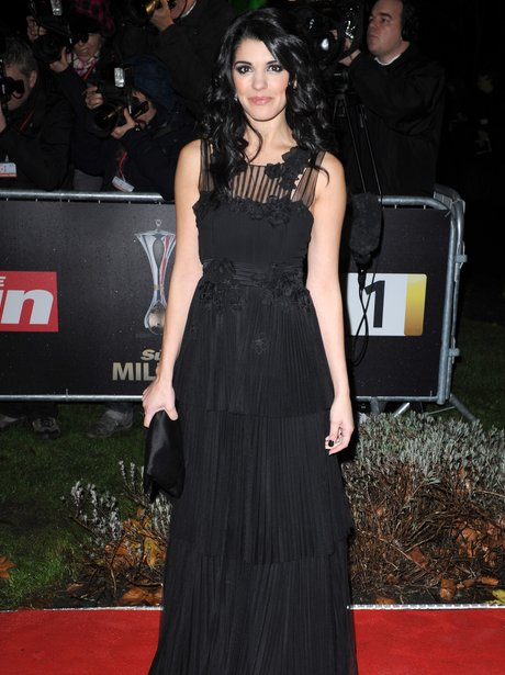 Natalie Anderson Best Dressed