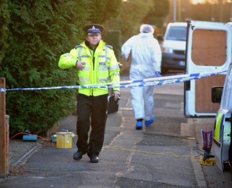 Catherine Wynter Murder Borehamwood