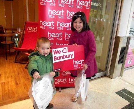 Hearts Half Term Hub