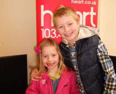 Heart's Valentine's Day Photobooth