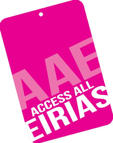 Access all Eirias