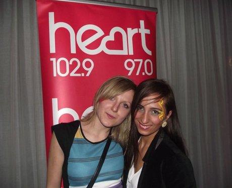 Matt and Michelle's Have a Heart School Disco @ Th