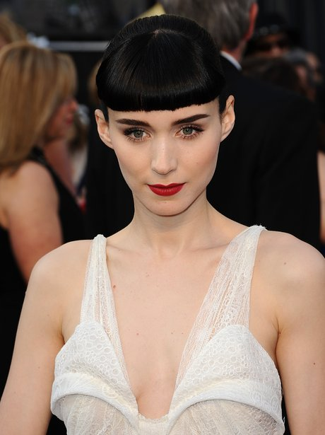 The Oscars Academy Awards 2012