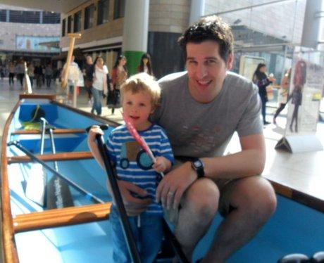 Dragon Boat Festival Launch 2012!