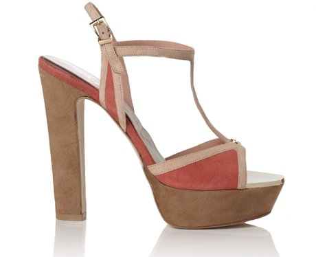 Cheryl Cole Shoes