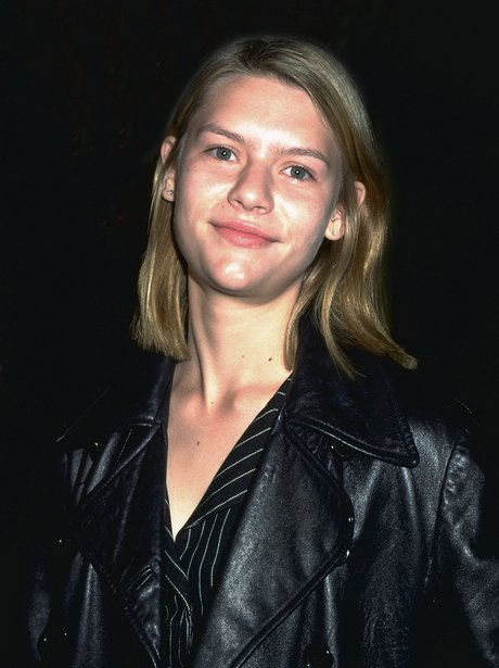 Changing Styles: Clair... Claire Danes Age