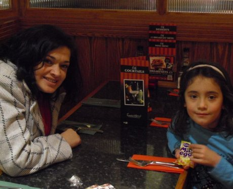 Frankie and Benny's, Eastleigh