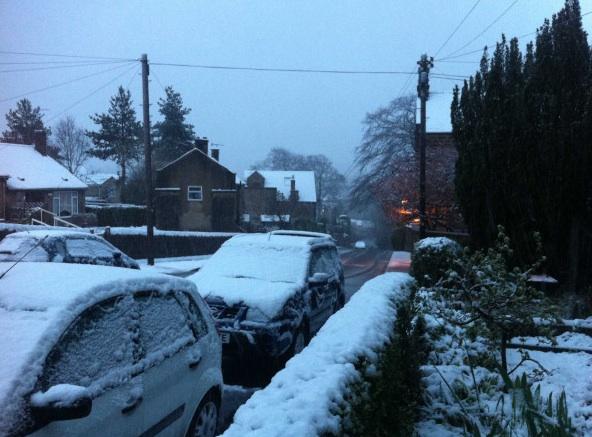 snow, pics
