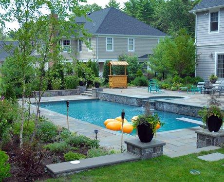 A swimming pool toby anstis 39 60k wishlist heart for Garden pool pdf