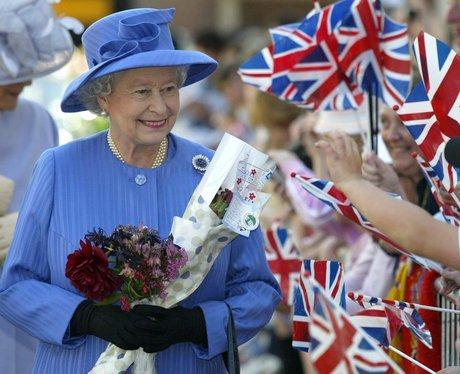 2004: Rule Britannia!