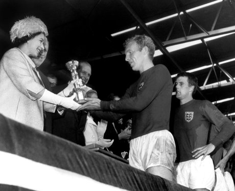 1966: World Cup