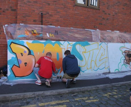 Brook Street Carnival, Chester