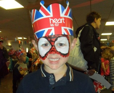 Gillingham Grand Jubilee Party