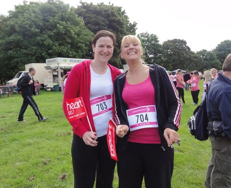 Race For Life - Walsall - Gallery
