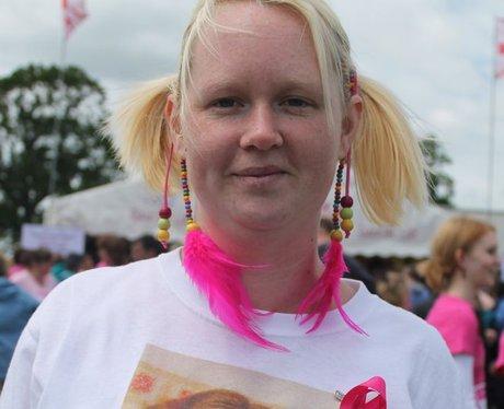 race for life swindon