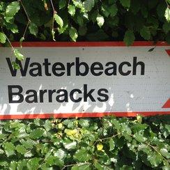 Waterbeach Barracks