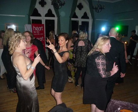Winchester Business Awards