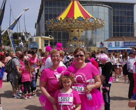 Bournemouth Race For Life - Part 1