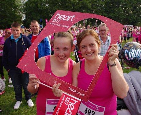 Race for Life Wolverhampton