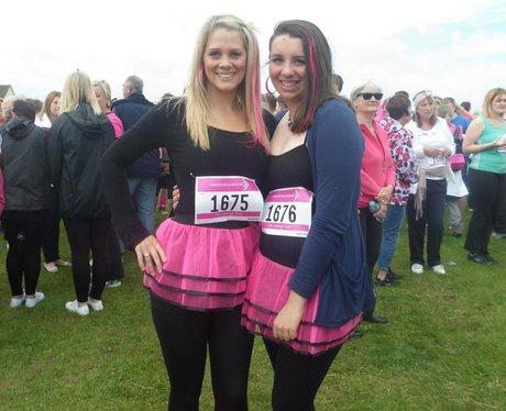 Herne Bay Race For Life - Fancy Dress