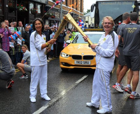 Wellingborough Torch