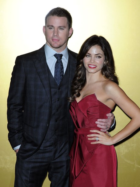 tatums online dating Online dating: the new vocabulary and tips for success  it may be how jenna dewan tatum caught channing tatum's  we now have online dating through various .