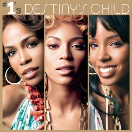 Destiny's Child Emotions Single Cover