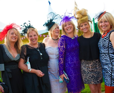 Great Yarmouth Ladies Night 2012
