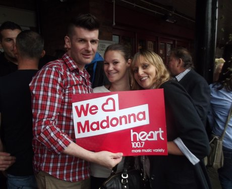 Madonna at The Malt House - Gallery 4