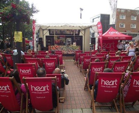 Southsea Food Festival 2012 - Sunday