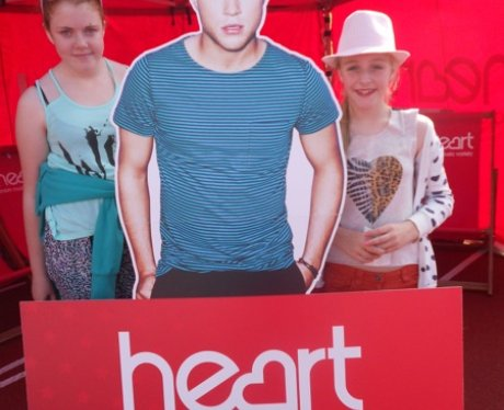 Even more pictures from Heart's Access All Eirias