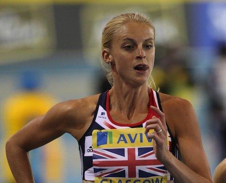 West Midlands Athletes